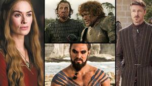Game Of Thronesdan önce nerede rol aldılar