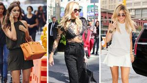 New York Moda Haftası podyumu sokağa taşıdı