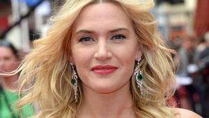 Kate Winslet Oscar heykelini öyle bir yerde saklıyormuş ki