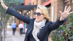 Kate Winsletın 40 yaş sevinci