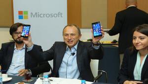 Microsoft Türkiye Genel Müdürü Murat Kansudan önemli açıklamalar