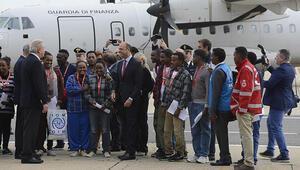 Sığınmacı krizinde yeni dönem