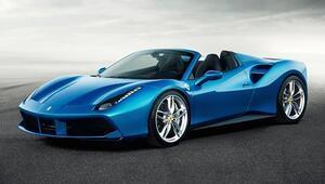 Ferrariden 10 milyar dolarlık halka arz