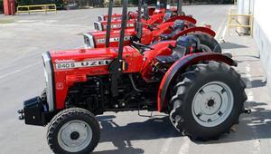 Uzel traktör, 382 milyon lira bedelle icradan satılık