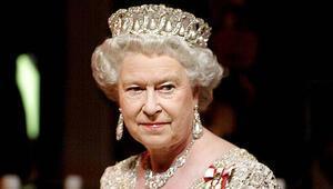 Kraliçe Elizabethten Cumhurbaşkanı Erdoğana taziye mektubu