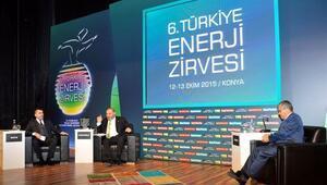 6. Türkiye Enerji Zirvesi Konyada başladı