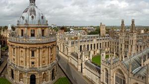 Oxford'a kabul edilecek kadar zeki misiniz