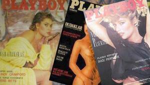 Playboy Türkiyeden kimler geldi kimler geçti