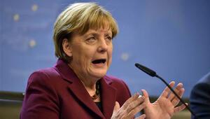 Merkel'in kritik ziyareti bugün