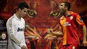 Galatasaray-Real Madrid maçı ne zaman saat kaçta hangi kanalda (CANLI İZLE)