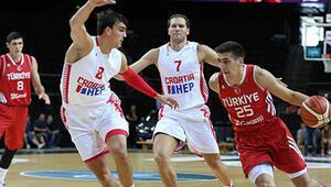 Hırvatistan: 74 - Türkiye: 66