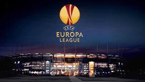 UEFA Avrupa Ligi heyecanı yarın start alıyor