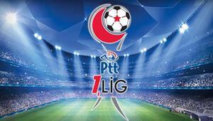 PTT 1. Ligde 2. hafta yarın başlıyor