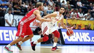Türkiye 73 - 83 Polonya