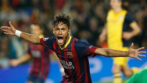 Manchester Uniteddan Neymara çılgın teklif