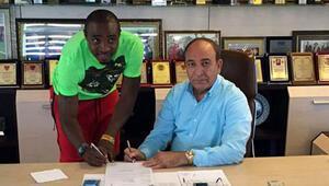 Mersin İYden Barcelona usulü transfer