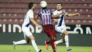 1461 Trabzon 0 - 0 Kayseri Erciyesspor