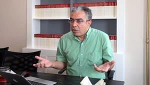 AK Partili Mehmet Uçum: Öcalanın muhatabı devlettir