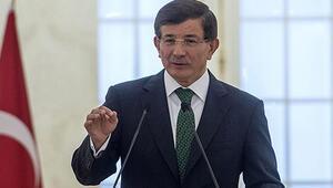 Davutoğlu: Ne tuzak kurarsanız kurun Türk, Kürt kardeşliği ebediyen sürecek