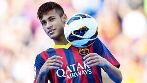 Manchester Unitedın Neymar için 325 milyon Euroyu gözden çıkardığı iddia edildi