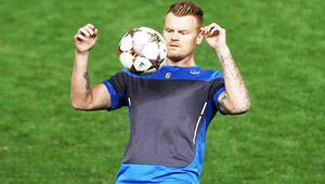John Arne Riise Hindistan Süper Ligine gitti