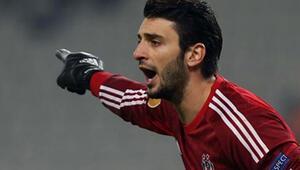 Cenk Gönen Galatasaray yolunda