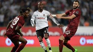 Beşiktaş, 2. torbadan 3.ye düştü, Fenerbahçe ise...