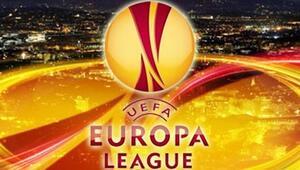 UEFA Avrupa Liginde heyecan yarın devam edecek