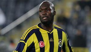 Moussa Sow 15 milyon Euroya Al Aine satıldı