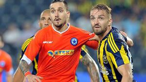 Fenerbahçe - Atromitos maçı özeti ve golleri izle
