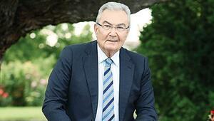 Deniz Baykal bakanlık teklifini 3 sayfalık mektupla reddetti