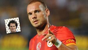 Sneijderden Galatasaraya kritik uyarı