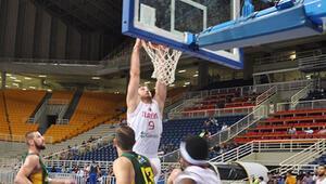 Türkiye: 71 - Litvanya 53