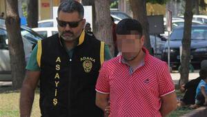Adanada ikinci swinger skandalı
