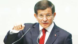 Başbakan Ahmet Davutoğlu kabineyi açıkladı