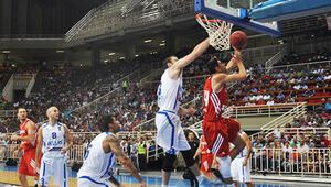 Yunanistan: 62 - Türkiye: 58