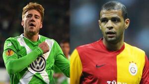 Galatasarayda transferde sıcak saatler