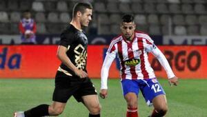 Medicana Sivasspor 1 - 1 Osmanlıspor