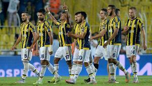 Otoriteler Fenerbahçe-Antalyaspor maçı için ne dedi
