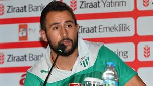 Ozan İpek Antalyasporda