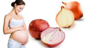 Soğan suyu içerek hamile kalmak mümkün mü