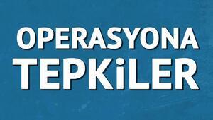 Koza İpek Holdinge operasyona tepkiler