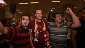 Galatasaraya son dakika şoku Grosskreutzun transferinde şok pürüz