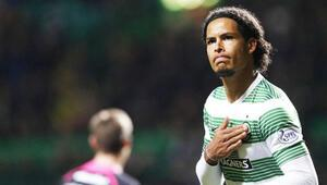 Southampton Celticden Virgil van Dijkı transfer etti