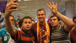 Fenerbahçe yöneticisinden Galatasaraya: Böyle komik transfer görmedim