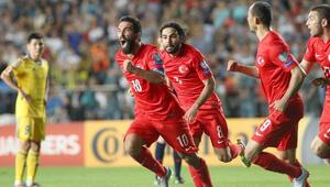 Türkiye Letonya maçı Show TV canlı izle | Milli Maç