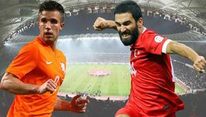 Türkiye-Hollanda maçı ne zaman, hangi kanalda, canlı izlenebilecek