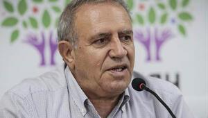 AB Bakanı Ali Haydar Konca: Operasyonlar durmalı