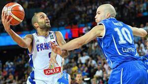 Euro Baskette 2. gün raporu