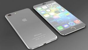 iPhone 7 en ince iPhone olacak